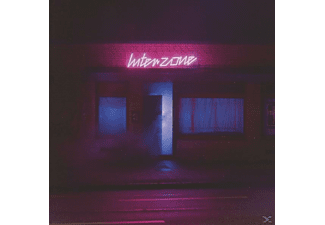 Trummer - Interzone [CD]