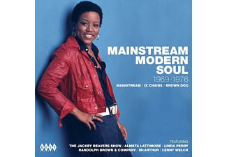 VARIOUS - Mainstream Modern Soul-1969-1976 - (CD)
