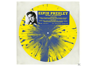 Elvis Presley - King Creole: The Alternate Album - (Vinyl)