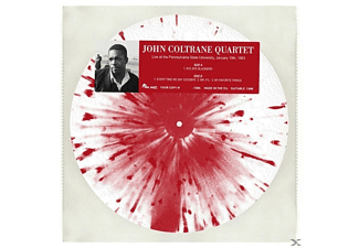 John Quartet Coltrane - Live At The Pennsylvania State Univ [Vinyl]