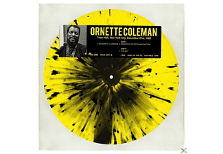 Ornette Coleman - Live At The Town Hall,Nyc,Decembe - (Vinyl)
