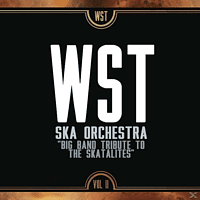 Western Standard Time - Big Band Tribute To The Skatalites [CD]
