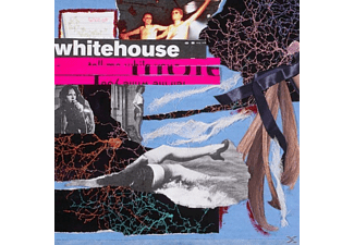 Whitehouse - The Sound Of Being Alive - (CD)