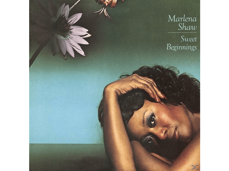 Marlena Shaw - Sweet Beginnings [Vinyl]