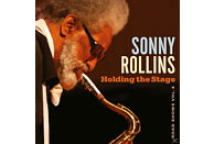 Sonny Rollins - Holding The Stage (Road Shows Vol. [Vinyl]
