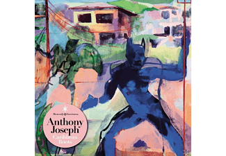 Anthony & The Joseph - Caribbean Roots - (LP + Download)