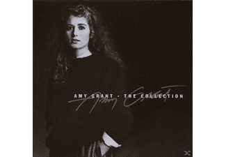 Amy Grant - The Collection - (CD)