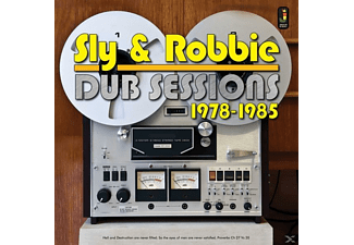 Sly & Robbie - Dub Sessions 1978-1985 - (CD)
