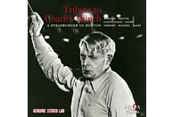 Boston Symphony Orchestra - Tribute To Charles Münch [CD]