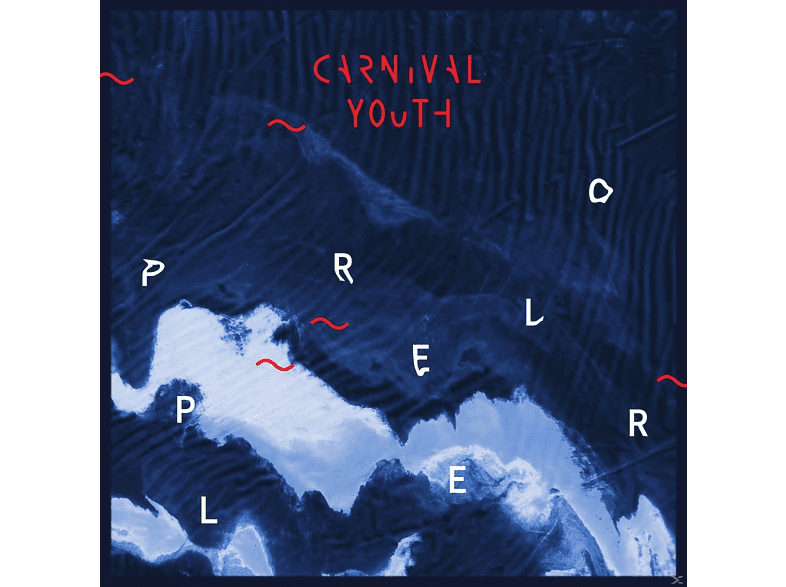 Carnival Youth - Propeller [CD]
