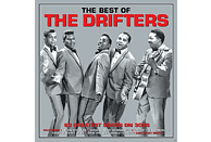 The Drifters - Best Of [CD]