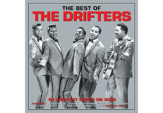 The Drifters - Best Of - (CD)