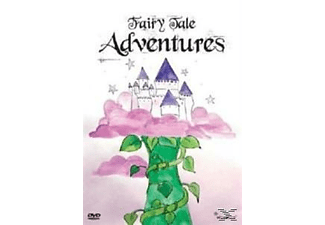 Fairy Tale Adventures - (DVD)