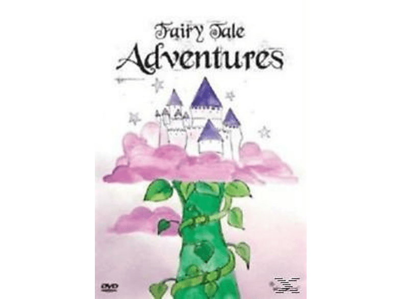 Fairy Tale Adventures [DVD]