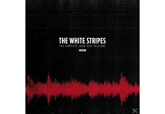 The White Stripes - The Complete John Peel Sessions - (LP + Download)