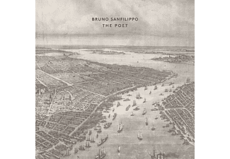 Bruno Sanfilippo - The Poet - (CD)