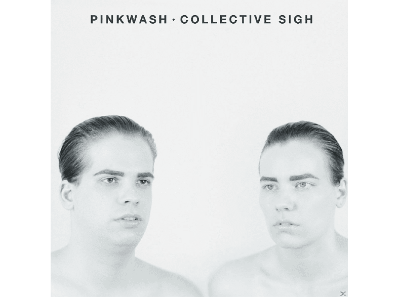 Pinkwash - Collective Sigh [CD]