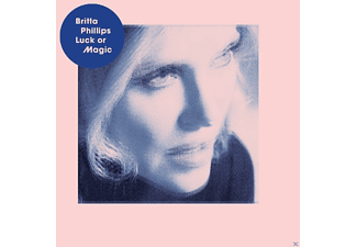 Britta Phillips - Luck Or Magic [CD]