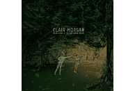 Clair Morgan - New Lions And The Not-Good Night [CD]