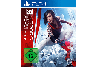 Mirror's Edge Catalyst (Software Pyramide) - PlayStation 4