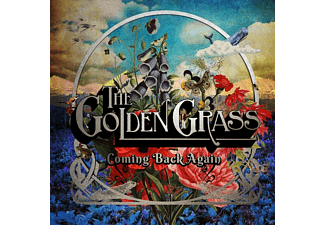 The Golden Grass - Coming Back Again - (CD)