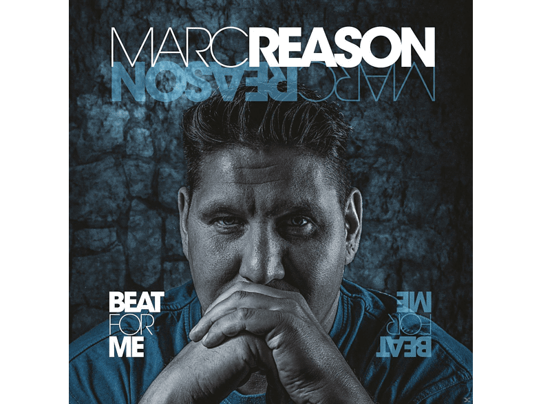 Marc Reason - Beat For Me-The Album [CD]