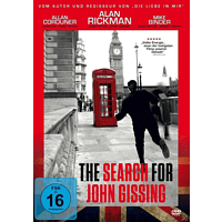 The City - The Search for John Gissing [DVD]