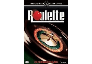 Roulette (Interactive DVD) - (DVD)