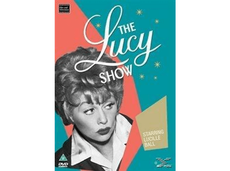 The Lucy Show [DVD]
