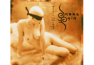 Snakeskin - Music For The Lost - (CD)