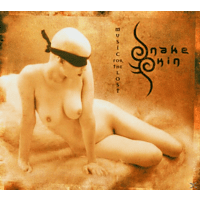 Snakeskin - Music For The Lost [CD]