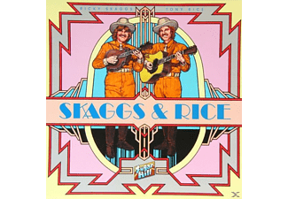 Skaggs Ricky And Tony - Skaggs & Rice (Lim.Records Store Day) - (Vinyl)