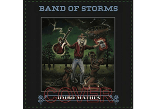 Jimbo  Mathus - Band Of Storms [Vinyl]