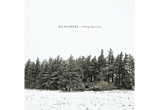 Rm Hubbert - Telling The Trees (180 Gr.Vinyl+Mp3) - (LP + Download)