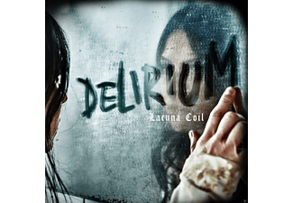Lacuna Coil - Delirium - Limited Edition (CD)
