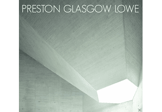 Preston - Glasgow Lowe - (CD)