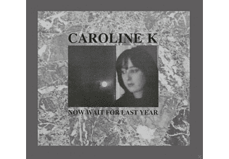Caroline K. - Now Wait For The Last Year - (Vinyl)