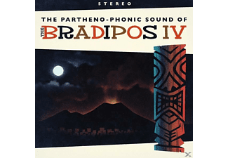 Bradipos 4 - The Partheno-Phonic Sound Of The BR - (Vinyl)