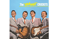 """Buddy Holly & The Crickets - The """"Chirping"""" Crickets [Vinyl]"""