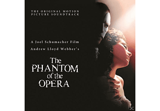 Andrew Lloyd Webber - Phantom Of The Opera (Andrew Lloyd - (Vinyl)
