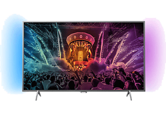 PHILIPS 55PUS6401/12 55 inç 139 cm Ekran Ultra HD 4K SMART LED TV
