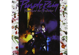 Prince, Revolution - Purple Rain - (CD)