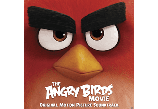 VARIOUS - Angry Birds,The (Incl.Bonustrack) - (CD)
