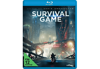 Survival Game - (Blu-ray)