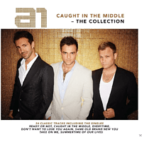 A1 - Caught In The Middle-The Collection [CD]