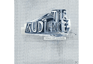 Audience - Dancers & Architects - (Vinyl)