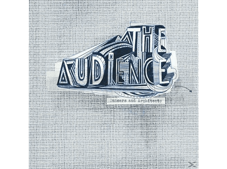Audience - Dancers & Architects [Vinyl]