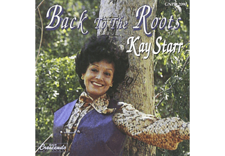Kay Starr - Back To The Roots - (CD)