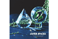 Outer Spaces - A Shedding Snake [CD]
