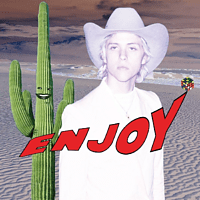 Enjoy - Another Word For Joy [CD]